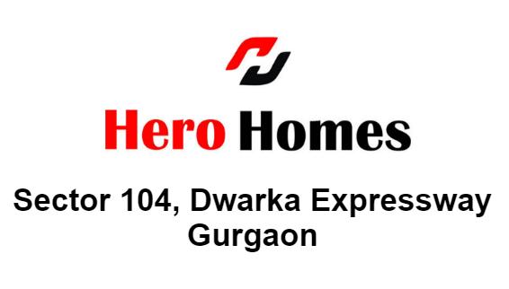 Hero homes-logo